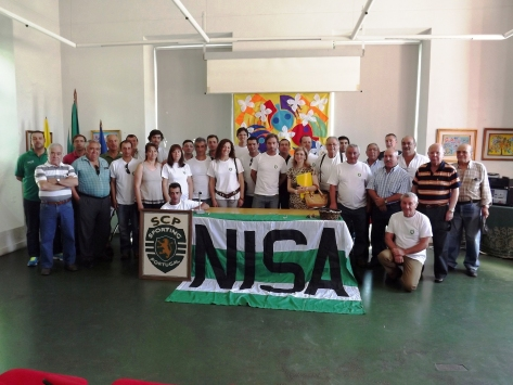 Assinatura da Escritura Sporting Clube de Nisa 080