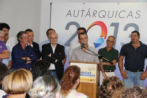 apresenta Franco