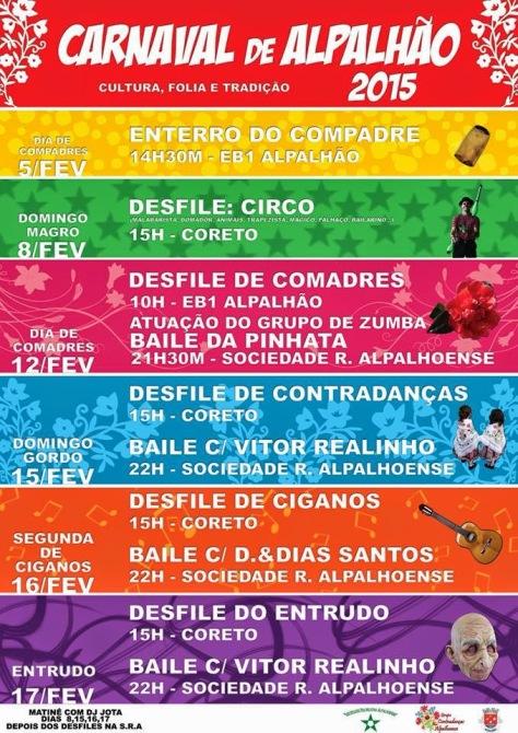 1 alpalhão carnaval