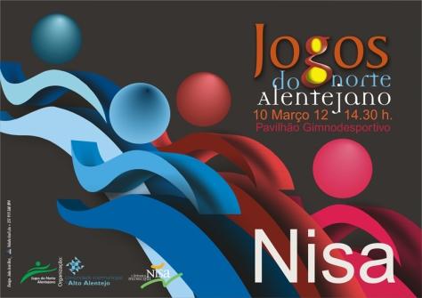 Jogos do Norte Alentejano 2012