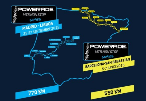 Madrid-Lisboa-BTT