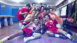 Nisa Futsal Taça 3