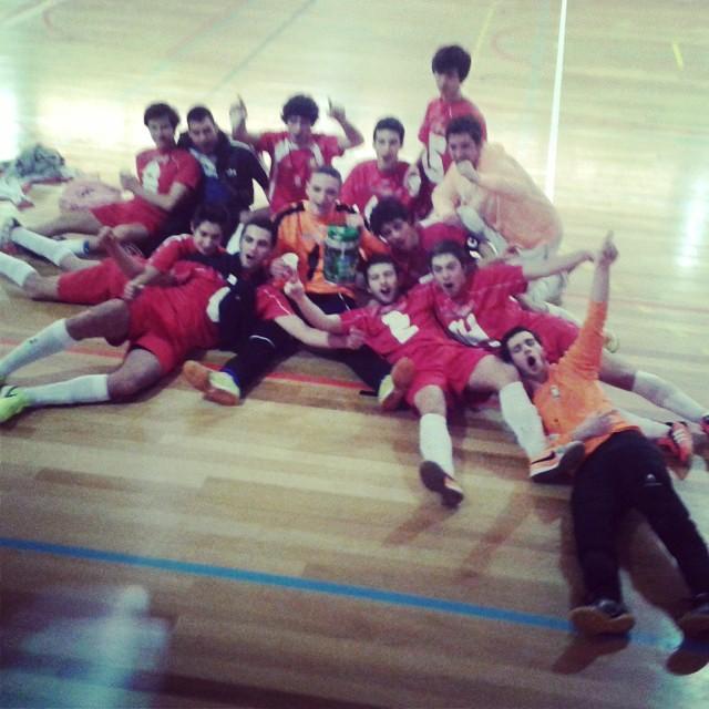 Nisa Futsal
