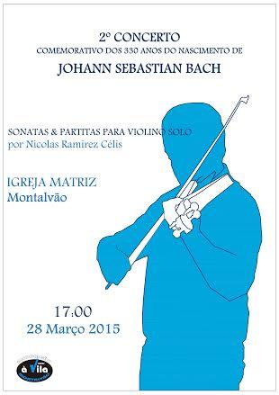 Bach Montalvao