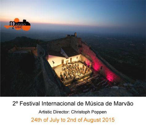 Marvão Music 15