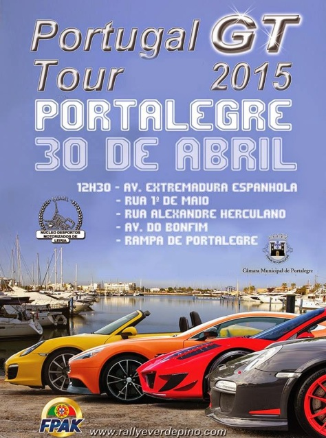 PORTALEGRE-PortugalGTTour2015