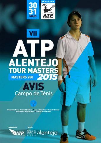 Tenis Alentejo
