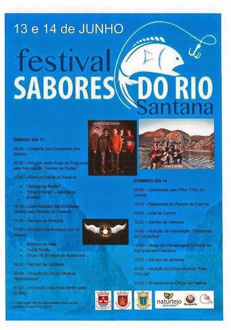 festival sabores do rio