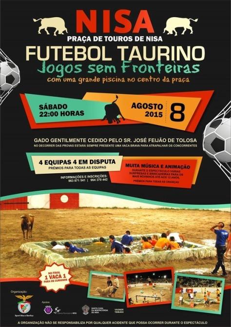 Futebol Taurino[2]
