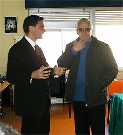 Pedro Marques EB2-3 Nisa