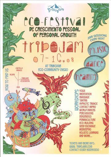 Tribojam1 eco festival
