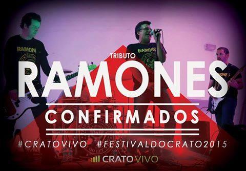 Tributo Ramones