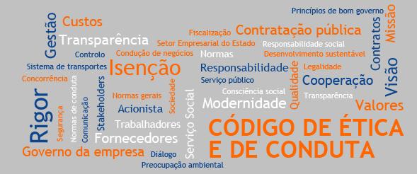 Resultado de imagem para Código de Ética e Conduta