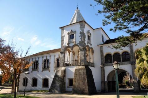 palacio d manuel
