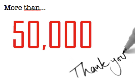 50000-views