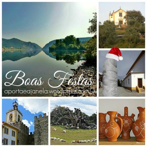 Blog Boas Festas