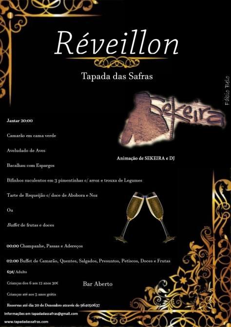 Reveillon 2015-2016
