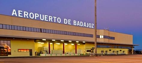 Ryanair-no-Aeroporto-de-Badajoz