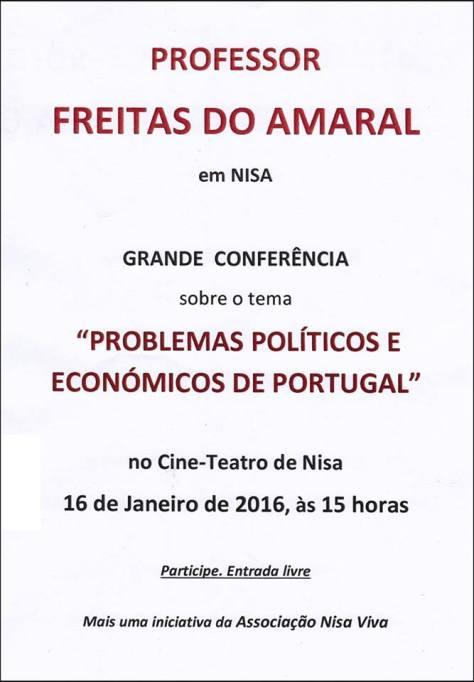 FreitasdoAmaral