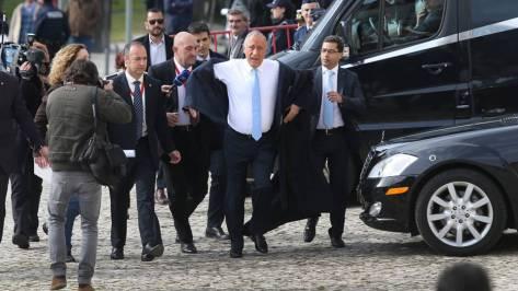 Marcelo transferir