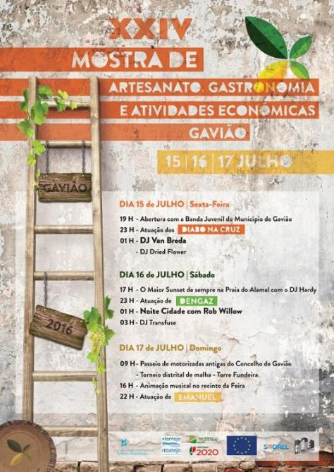 gavião mostra_de_artesanato_gastronomia1