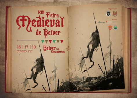 Belver 20170616_feira_medieval_em_belver_cartaz