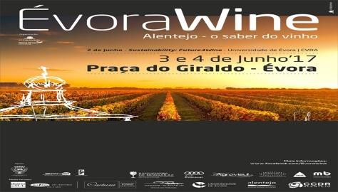Evora-Wine