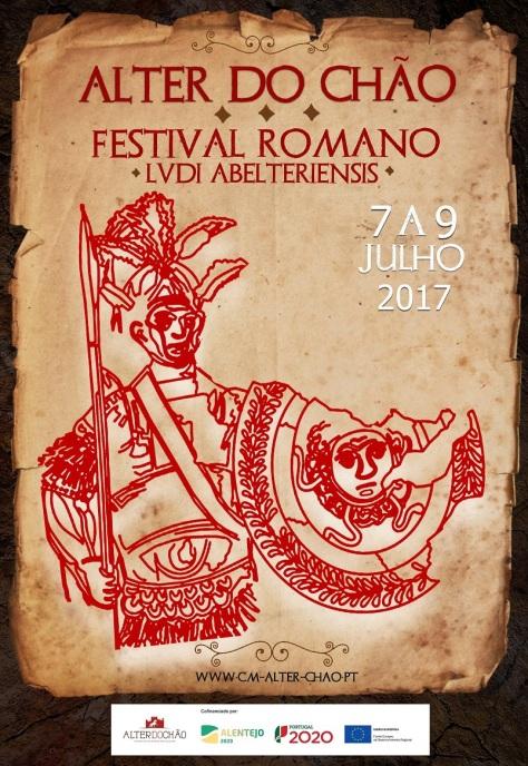 alter festival romano
