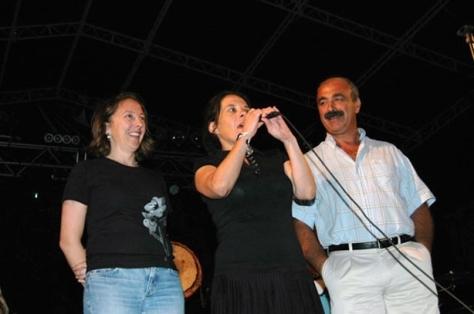 Gabriela vereação 2007