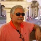 Jorge Mangerona