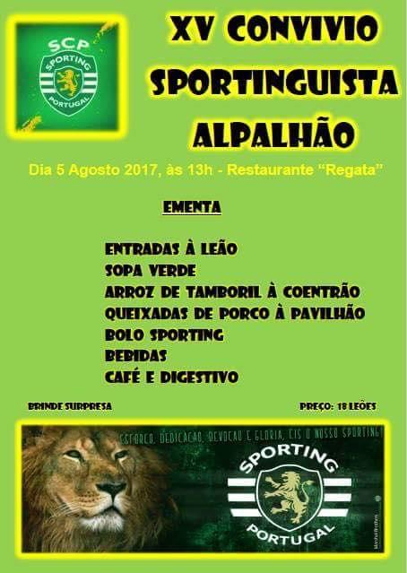Alpalhao Sporting