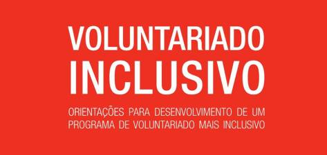 Voluntariado inclusivo