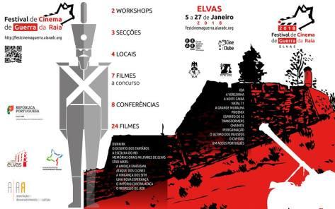 Festival de Cinema Elvas