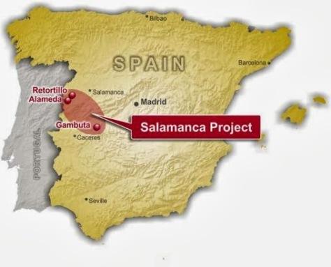 Uranio Proyecto-Salamanca-Berkeley