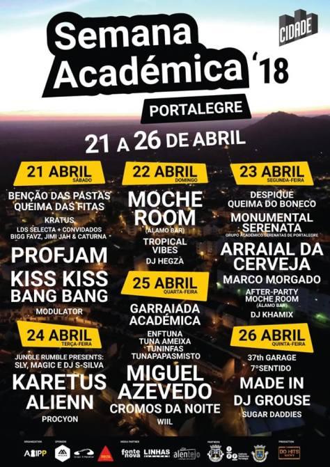 Semana Académica 30624658_2143443175886945_2690351489691418624_n