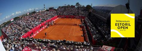 Estoril Open 2018