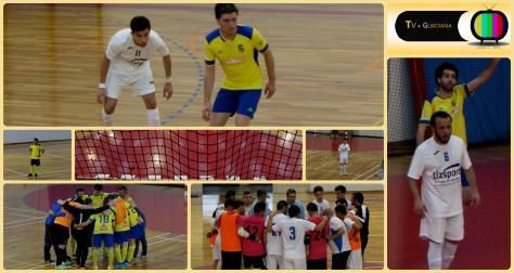 Futsal apoiarodesporto
