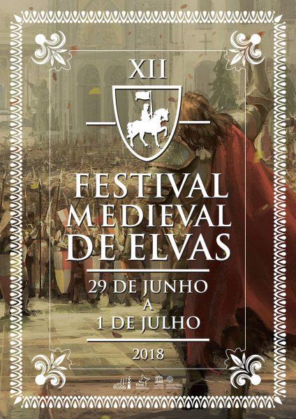 Elvas 2018 Cartaz_festival-medieval-424x600