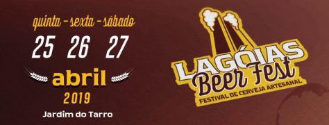 Beer Fest Lagoias 56222410_343322632978578_5662101956647190528_n