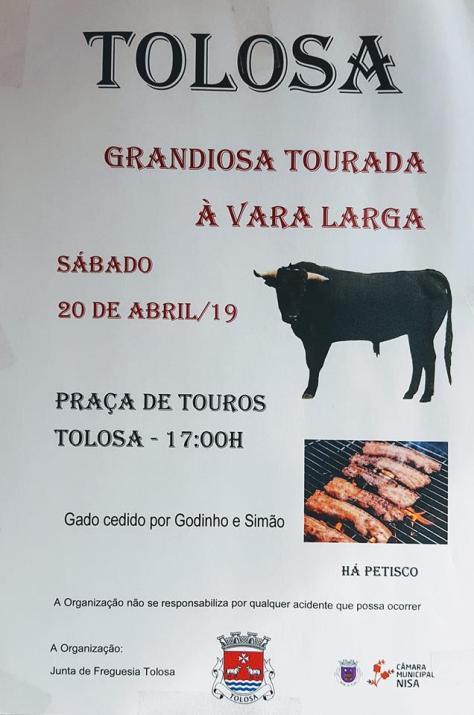 Tourada Tolosa 57333504_2237161706613920_8844742980058218496_n