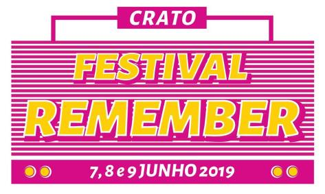 Festival Remember Crato