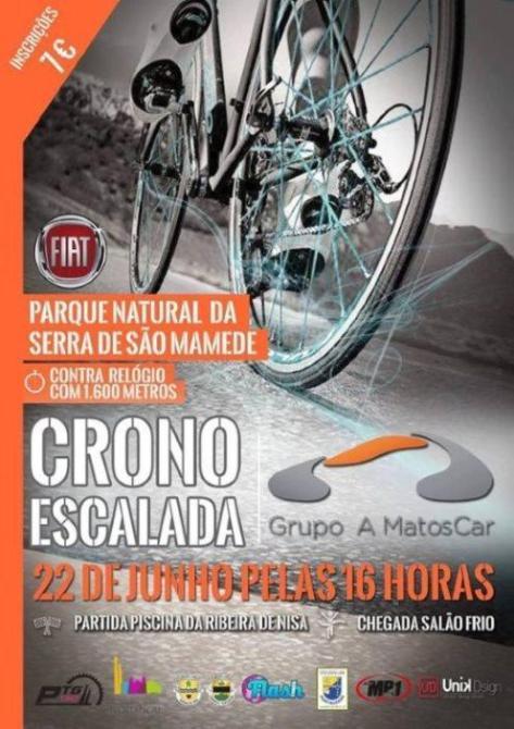 Crono p3398