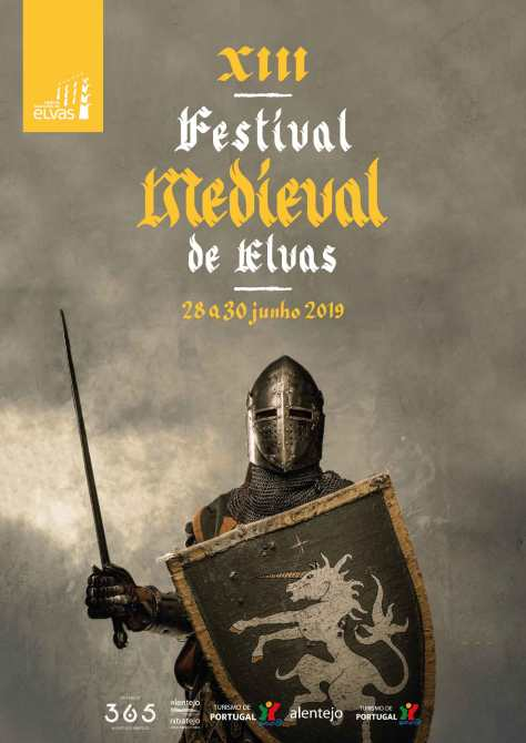 xiii-festival-medieval-de-elvas-2019-cartaz