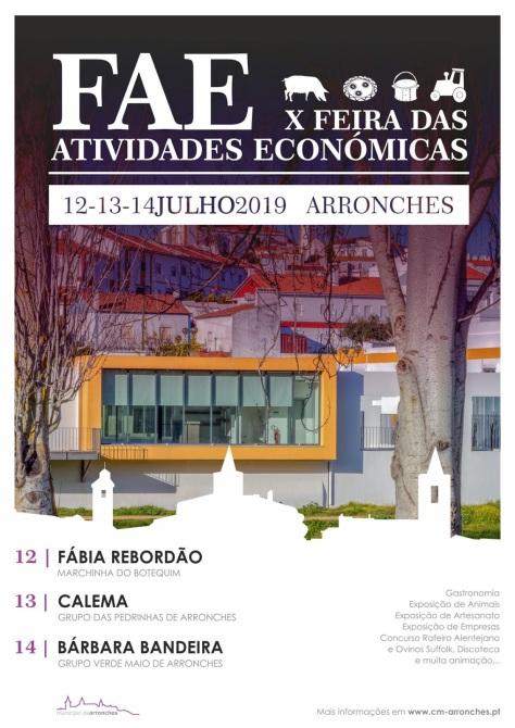 Arronches X Feira das Atividades Económicas de Arronches 2019 (3)