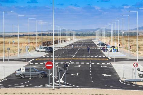 Plataforma Logistica Badajoz 1099953_2