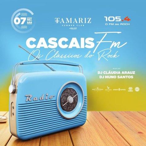 Radio Cascais 69811888_755489094880266_7533459739120762880_n