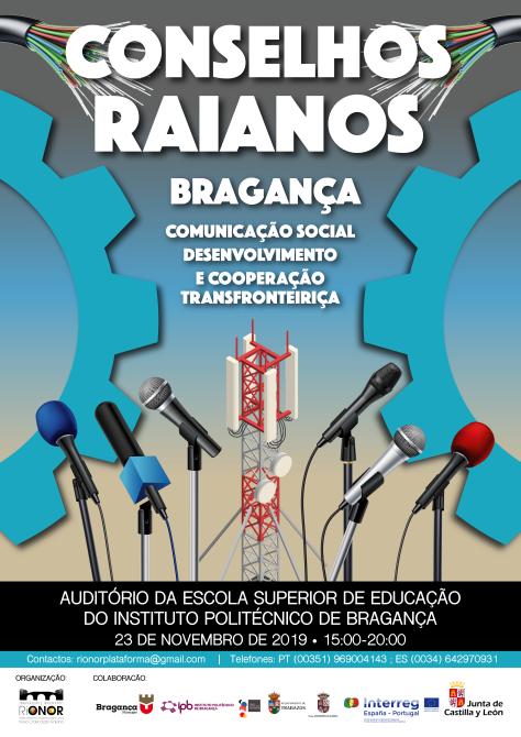 Cartaz Cons Bragança 2019-11-23 ctESEv3-01
