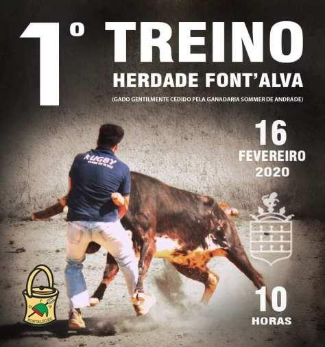 Forcados Portalegre